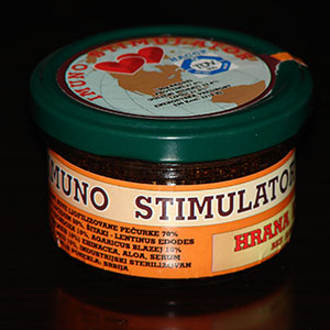 Imuno stimulator