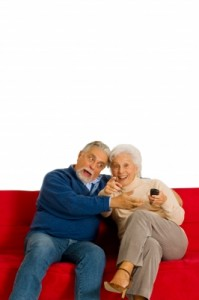 starije osobe