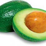 Avokado 1