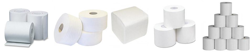 toaletpapir