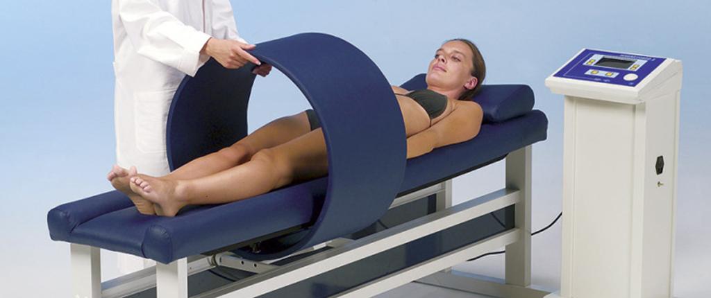 magneto-terapija