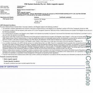 Mineralni medaljon