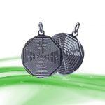 PXD Biosnaga medaljon