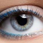 iridologija