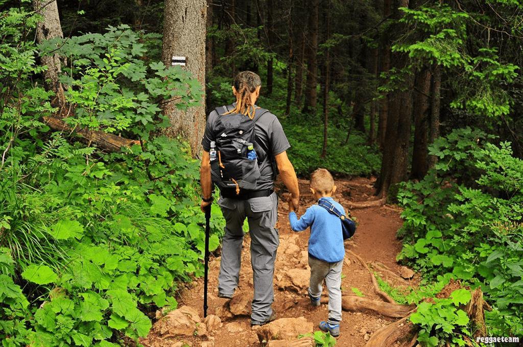 planinarenje i zdravlje