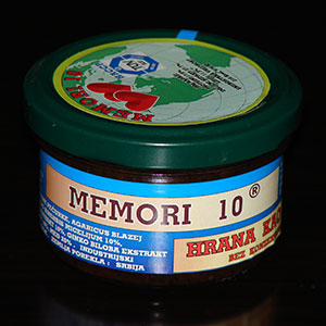 Memori 10