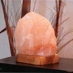 Lampa od himalajske soli 1