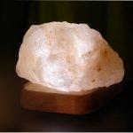 Lampa od himalajske soli 31